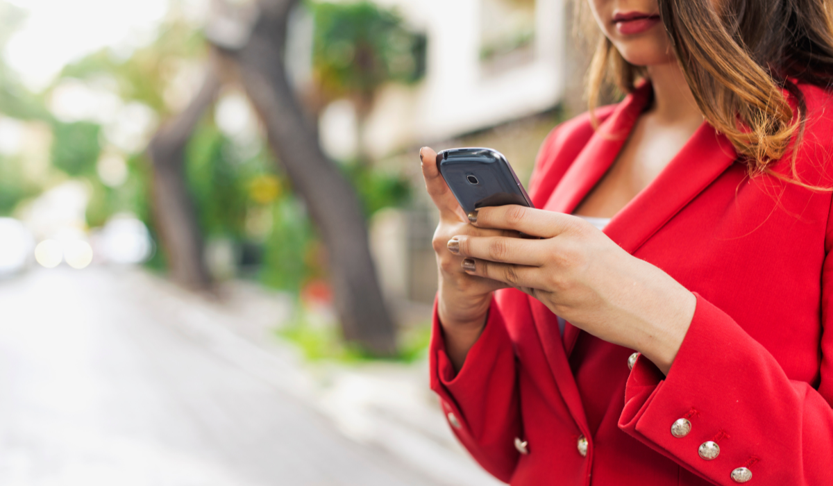 Texting in the age of Customer Service