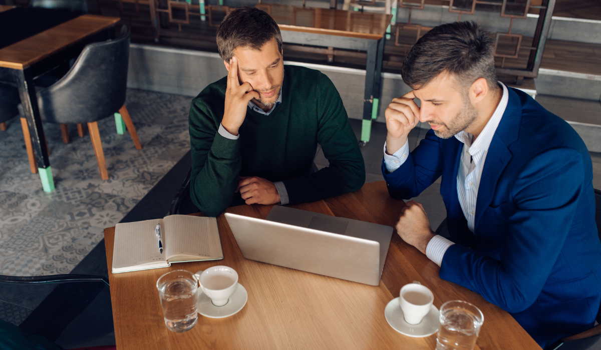 How CRM can solve business problems