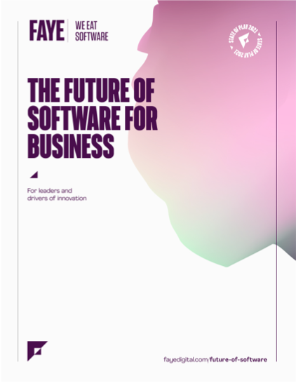 The future of software