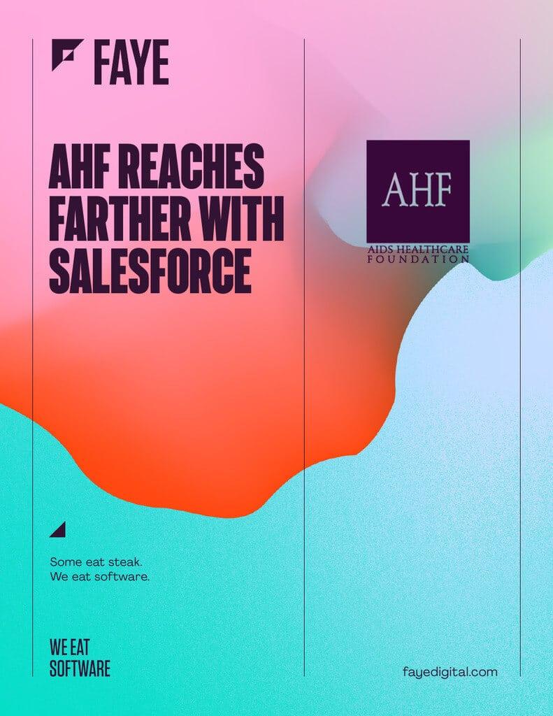 AHF Case Study