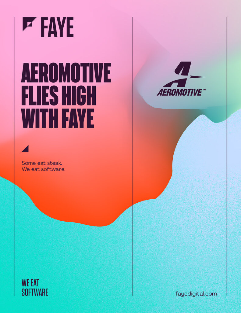 Aeromotive Case Study