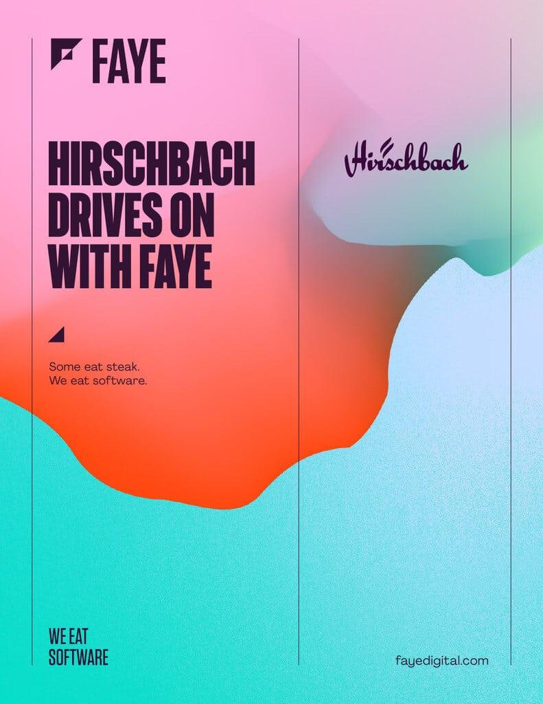Hirschbach Case Study