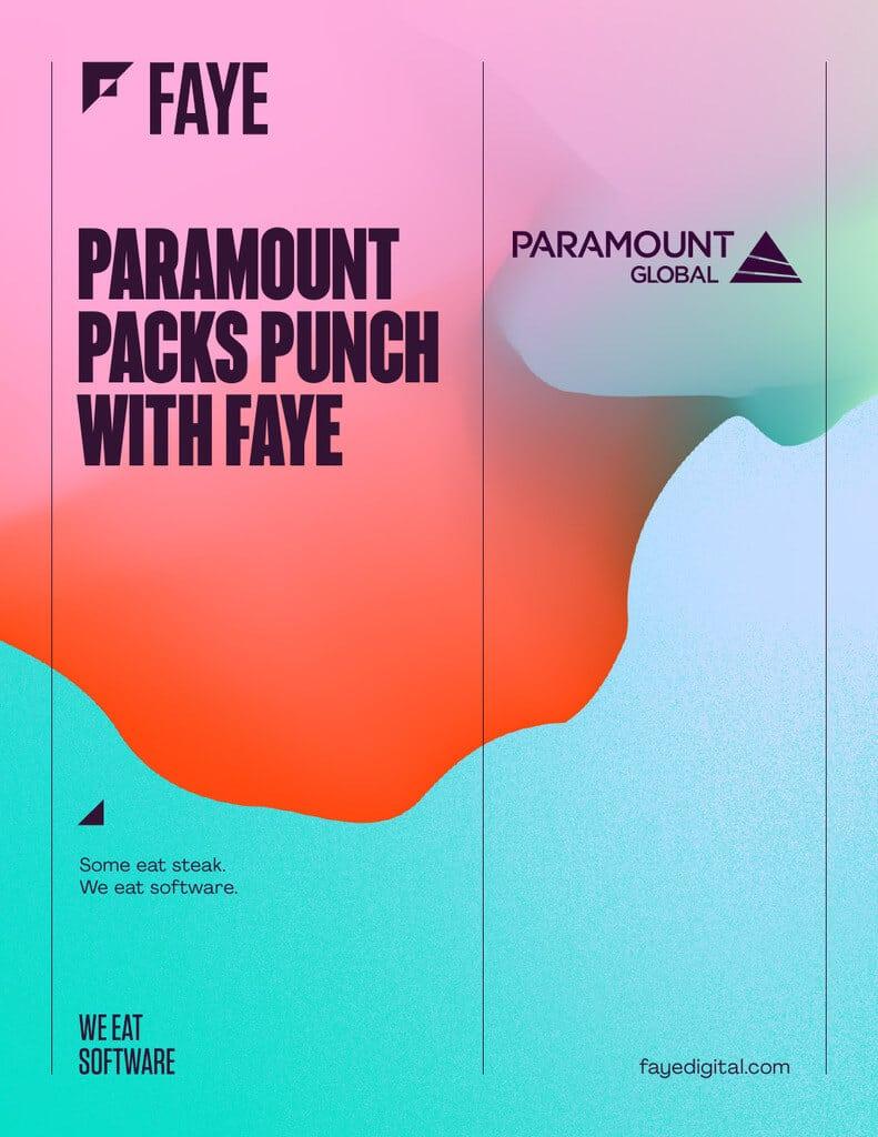 Paramount Global Case Study