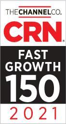 CRN Fast Growth 150 2021